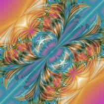 Silk 2 von Marina Suslova