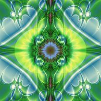 Silk 5 von Marina Suslova