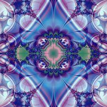 Silk 4 von Marina Suslova