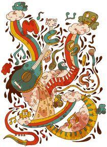 music by Harnindyo Inubhimantoro