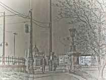 Budapest-Outdoors (2) von Szilárd L. Márton