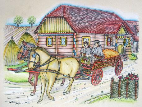 Old-rural-images