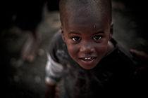 happy african boy von Marta Vilhena