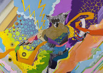 Strangers of mine 4 by Yoh Nagao