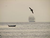 Mediterranean dream by miona