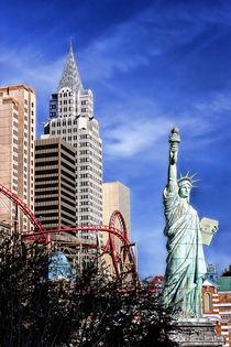NYNY, Las Vegas Casino by Eye in Hand Gallery