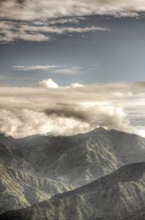Volcanic Outburst! von Aman Bhutani
