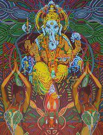 muladhara - 2011 von karmym