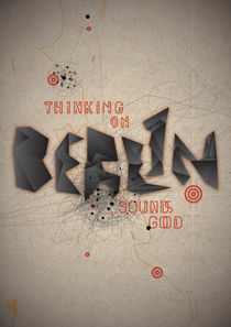 Neue Berlin by Marc O