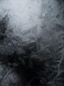 black ice. von Aiste Ališauskaite