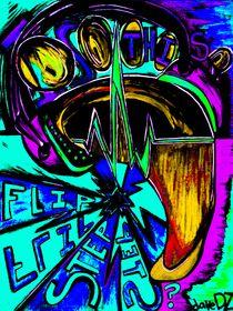 FLIPstep_Blue and purple von dave-dz