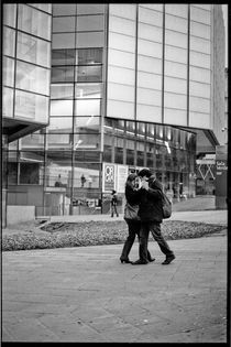 Tango. Madrid, 2011. by Maria Luros