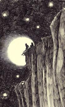 Moleskine-cliff