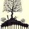 Moleskine-tree