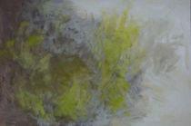 Abstract Painting III von Marie Rouillon