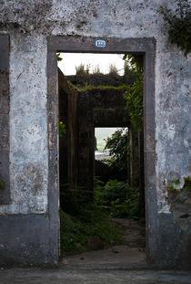Doorway #3 von Joseph Amaral