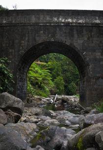 Bridge #2 von Joseph Amaral