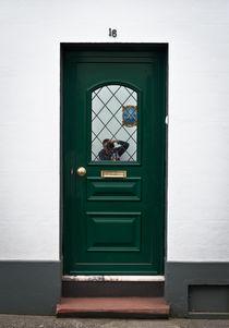 Door #9 von Joseph Amaral