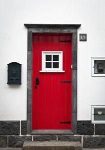 Door #7 von Joseph Amaral