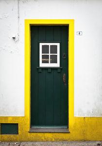 Door #6 von Joseph Amaral