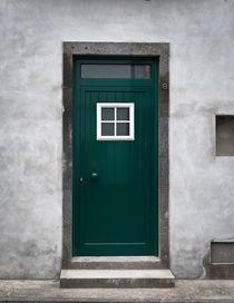 Door #5 von Joseph Amaral