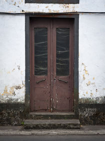 Door #4 von Joseph Amaral