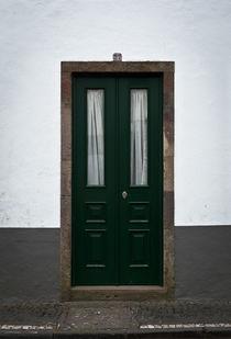 Door #3 by Joseph Amaral
