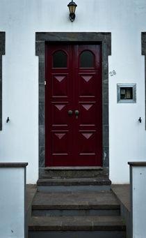 Door #2 by Joseph Amaral