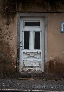 Door #1 by Joseph Amaral