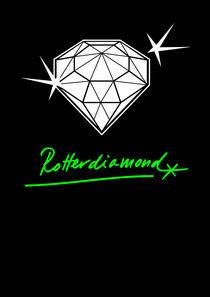 rotterdiamond by Yke Schotten