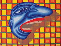 blu face speaks out..base version von alan cernak