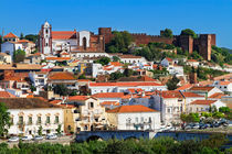 Silves, Portugal by Louise Heusinkveld