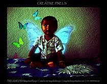 angel von Mayankesh Ranjan