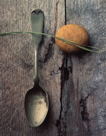 Needle and Spoon von Greg Wright