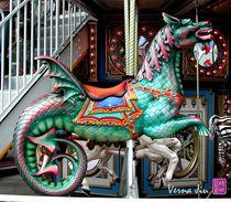 carousel-seahorse by Verna Jiu