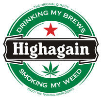 Highagain