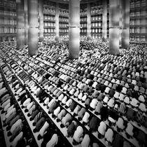 The Prayers von Ahmad Zamroni