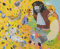 Don't play with food 6 by Yoh Nagao