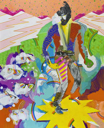 Hong Kong man by Yoh Nagao