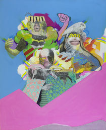 Day dream by Yoh Nagao
