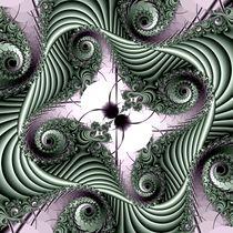 Spirals  von Marina Suslova