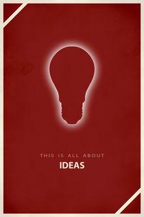 Ideas by Thibault Rouquet