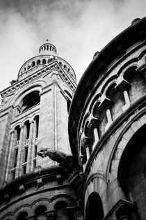 Sacre Coeur by Sophia Pagan