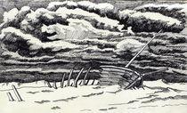 Moleskine-shipwreck