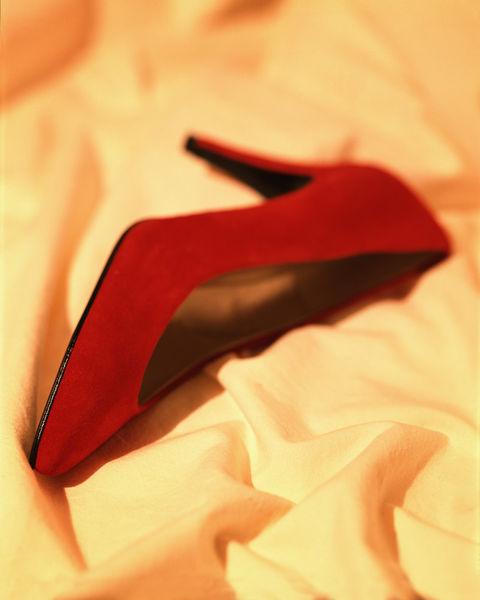 Red-high-heel
