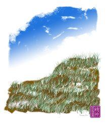 The Hill by Verna Jiu