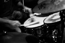 Drums Of Jazz by Marco Moroni