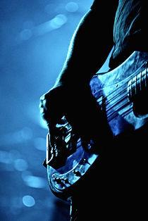 Bass von Marco Moroni