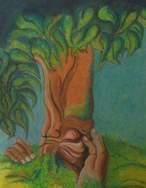 Tree Spirit von Rebecca Lewis