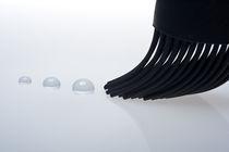 Drops And Brush von Marco Moroni